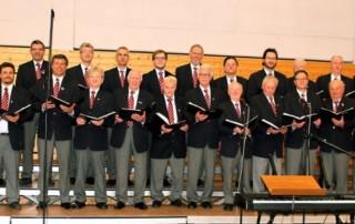 Chorverbandstag 2016 in Schwann